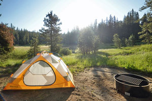 Little Truckee River Camping